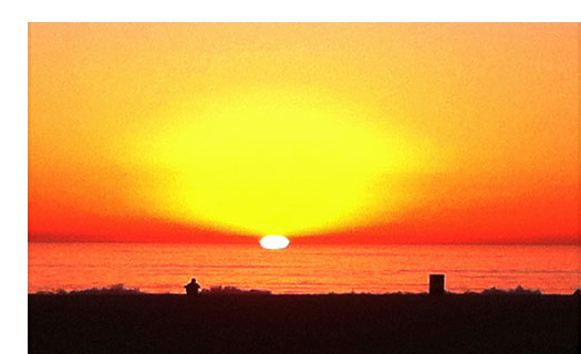 beautiful beach sunset photo - Inspire Interventions - Shari Ferguson - Alcohol and Drug Interventions San Diego - continuing care